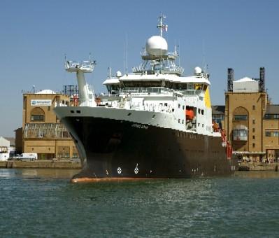 Premises Facilities Management National Oceanography Centre