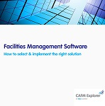 Selecting and implementing the right Facilities Management Software