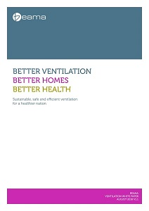 BEAMA Ventilation White Paper